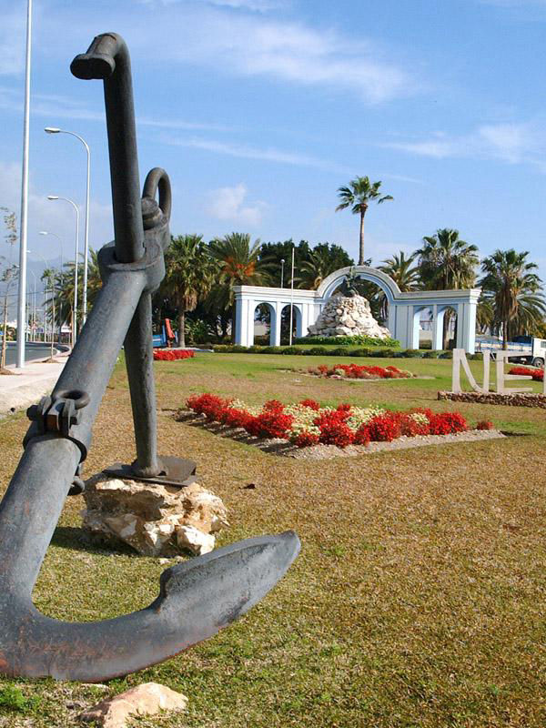 Audioguide of Nerja - Introduction