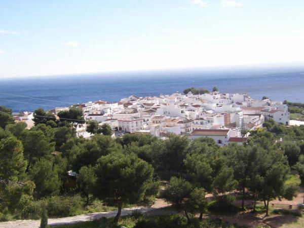 Audioguide of Nerja - Maro