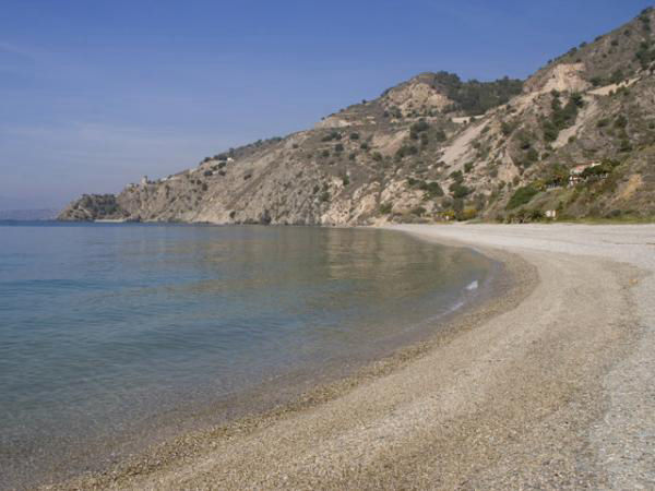 Audioguide of Nerja - The Cliffs of Maro