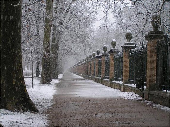 Aranjuez audio guide - The Prince's Garden