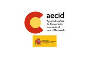 Audio guide of Spanish Agency for International Cooperation for Development