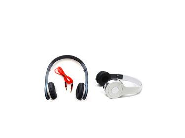 Headphones model AGR (optional)