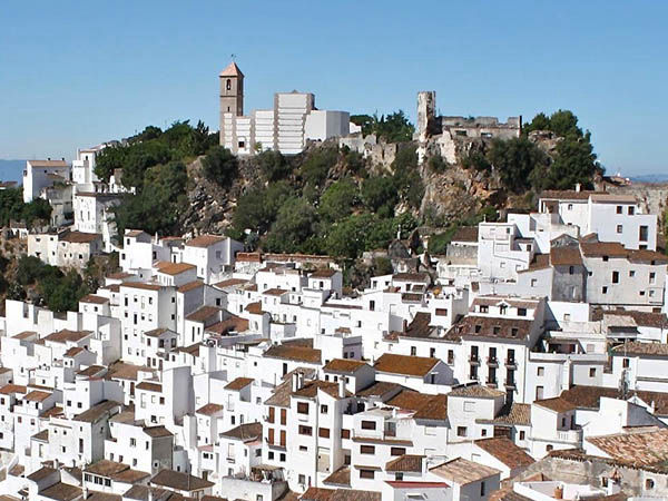 Audioguide of Casares