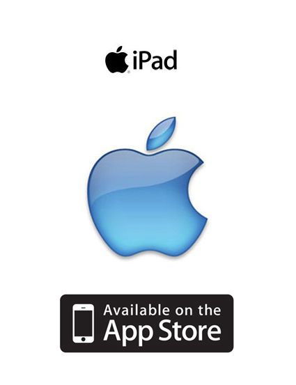 logo Ipad  Apple