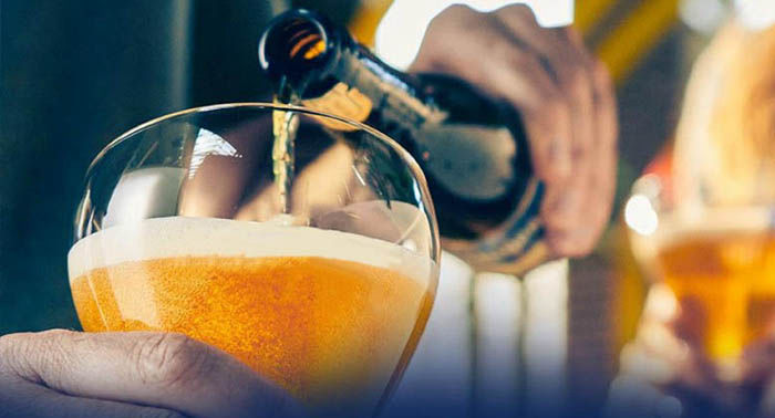 Audioguide of Brussels- Belgian beers (audioguides, audiotour)