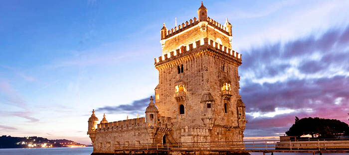 Audioguide of Lisbon - Belem Tower