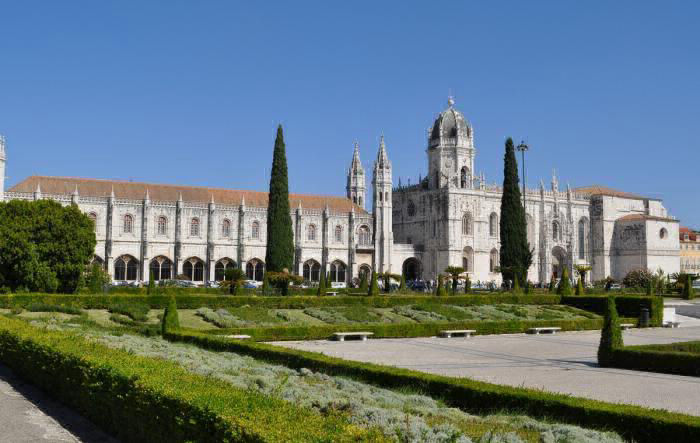 Audioguide of Lisbon - National Archeology Museum