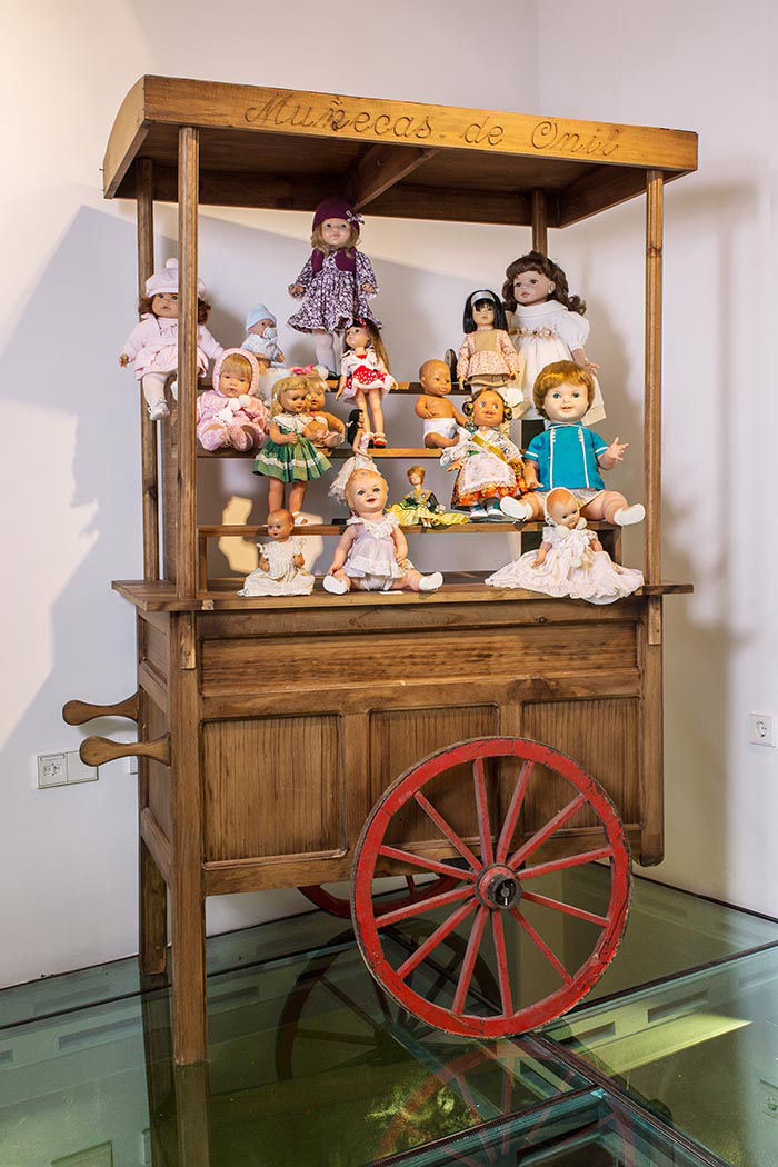 The Onil Doll Museum